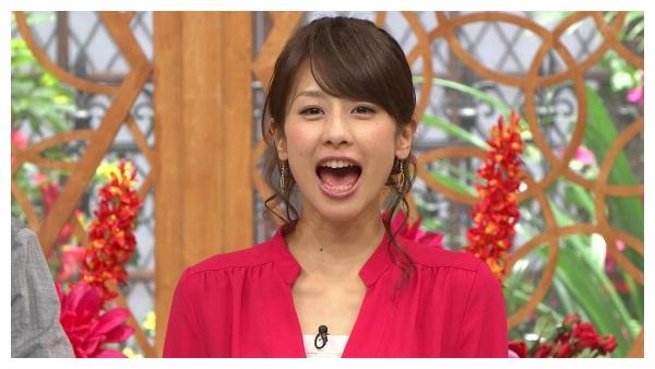 加藤綾子 女子アナ カトパン 水着 画像 アイコラb021a.jpg