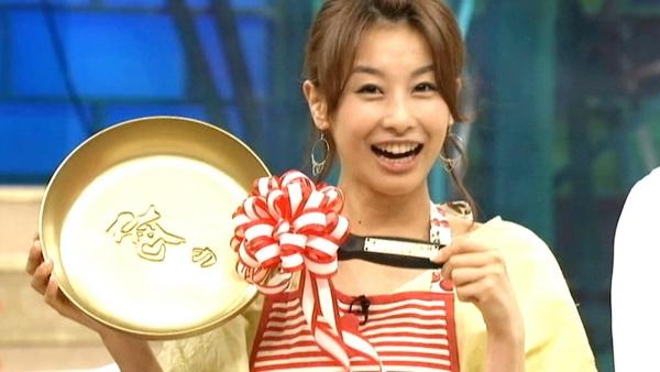 加藤綾子 女子アナ カトパン 水着 画像 アイコラb026a.jpg