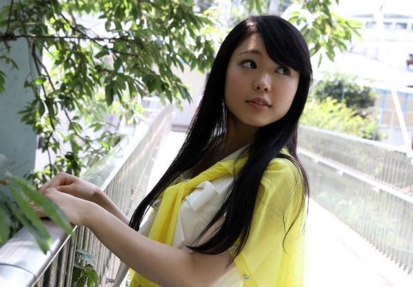 AV女優 川越ゆい 着衣セックス フェラ エロ画像a008.jpg