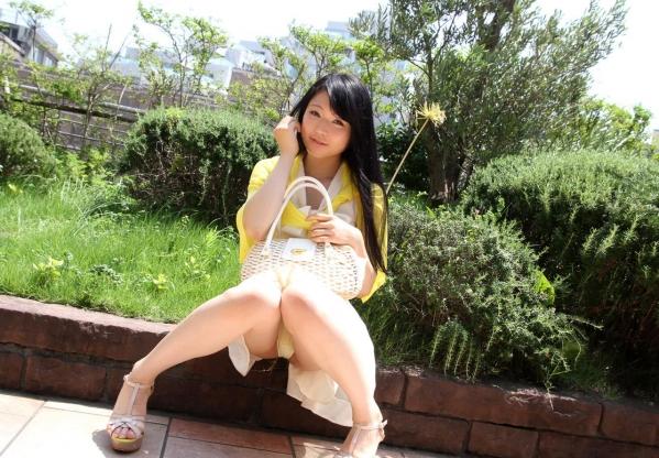 AV女優 川越ゆい 着衣セックス フェラ エロ画像a009.jpg