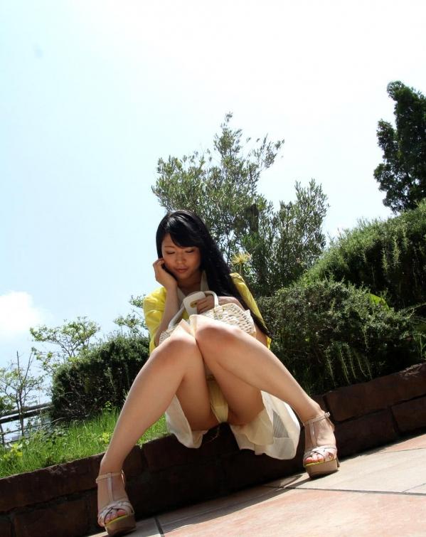 AV女優 川越ゆい 着衣セックス フェラ エロ画像a011.jpg