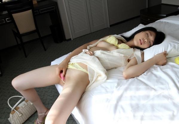 AV女優 川越ゆい 着衣セックス フェラ エロ画像a049.jpg