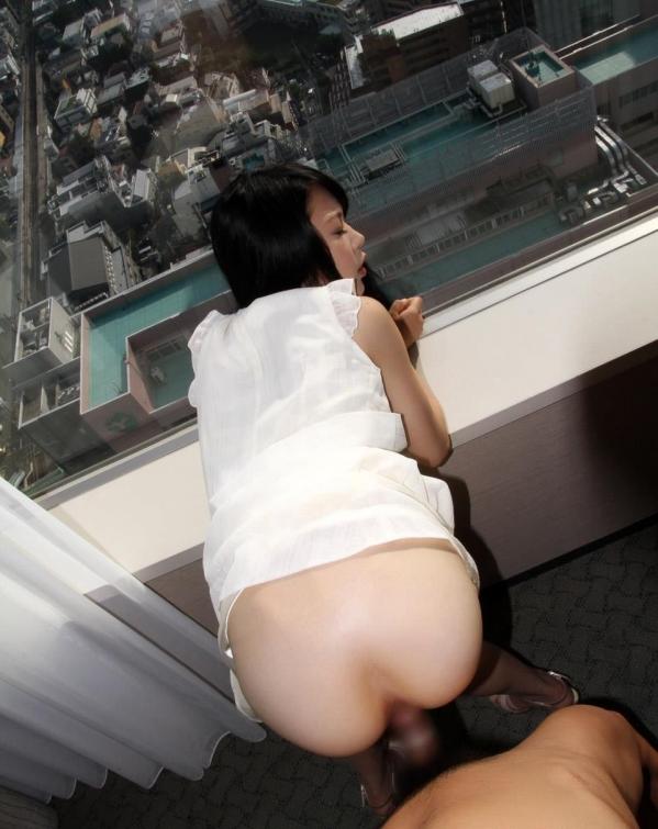 AV女優 川越ゆい 着衣セックス フェラ エロ画像a068.jpg