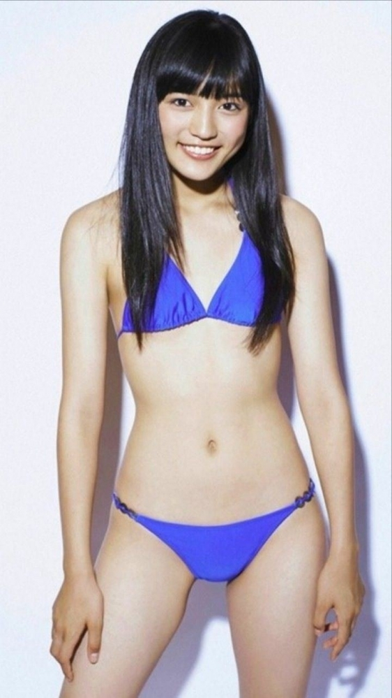 川口春奈 Aカップ美乳がキュートな水着や下着姿の画像65枚065.jpg