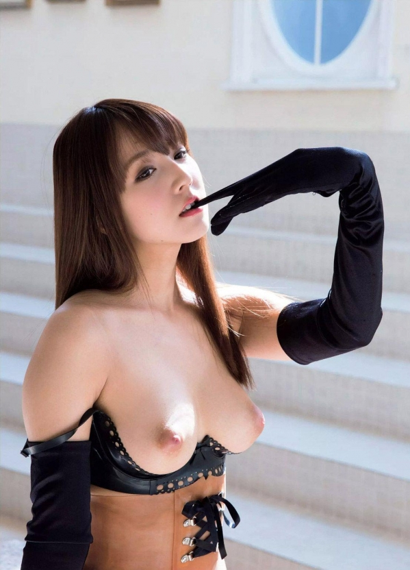 三上悠亜画像102枚のa020番