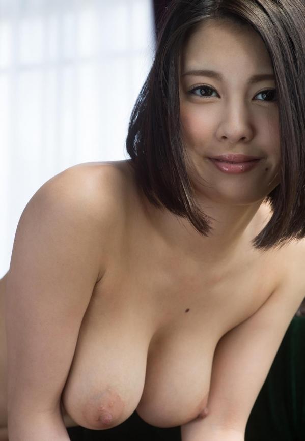 松岡ちな 小柄で美巨乳の美女ヌード画像125枚の019枚目