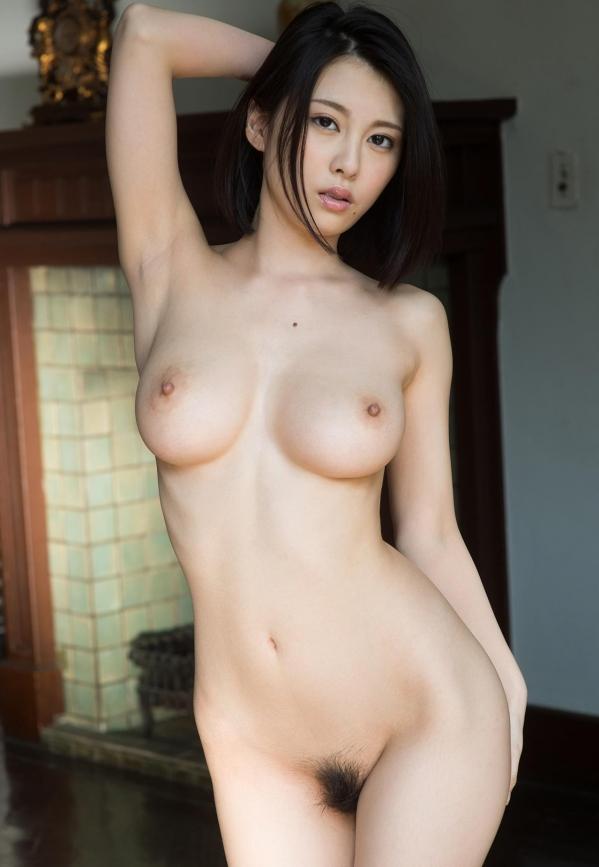 松岡ちな 小柄で美巨乳の美女ヌード画像125枚の043枚目