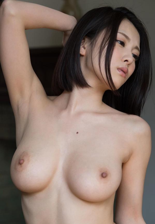 松岡ちな 小柄で美巨乳の美女ヌード画像125枚の044枚目