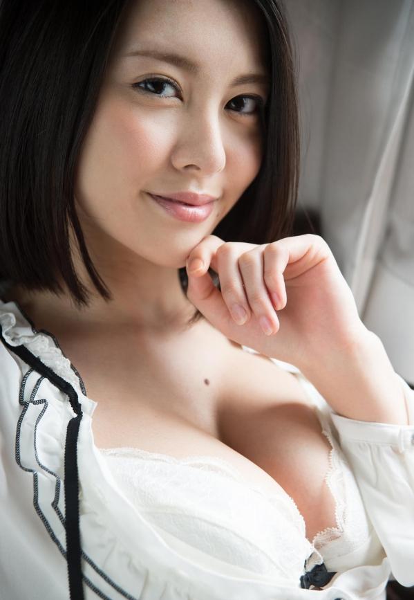 松岡ちな 小柄で美巨乳の美女ヌード画像125枚の099枚目