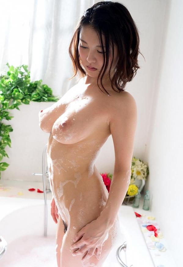松岡ちな SODスター 美巨乳ヌード画像105枚のa003番