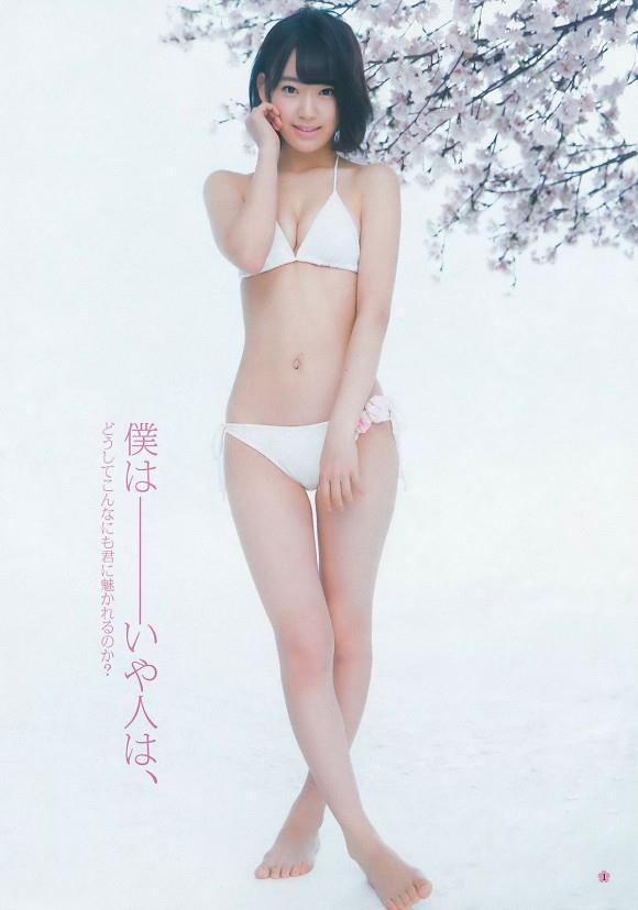 宮脇咲良 AKB48 HKT48 パンチラ 水着 下着 エロ画像a002.jpg