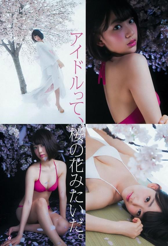 宮脇咲良 AKB48 HKT48 パンチラ 水着 下着 エロ画像a005.jpg
