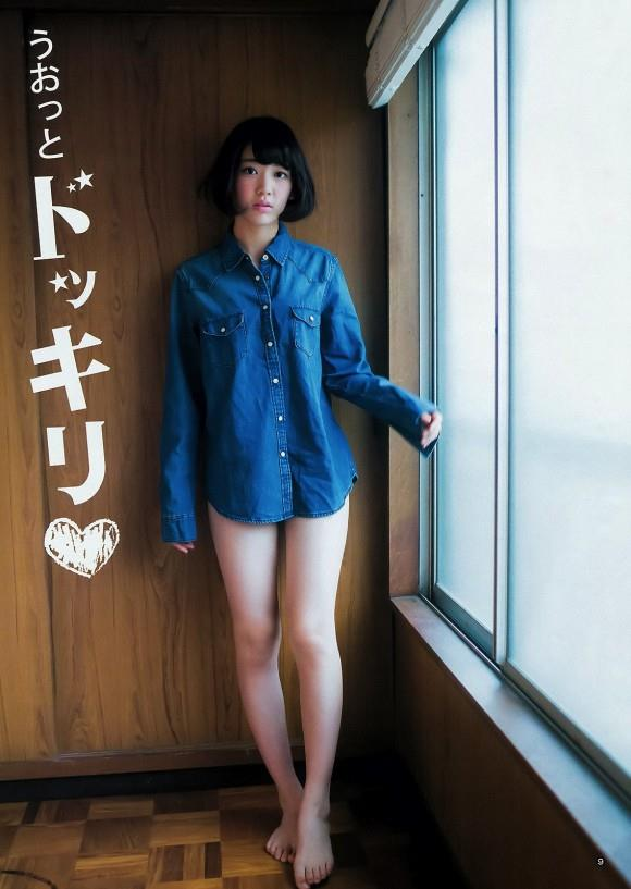 宮脇咲良 AKB48 HKT48 パンチラ 水着 下着 エロ画像a010.jpg