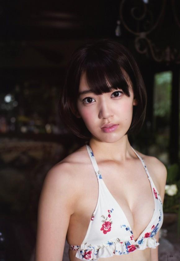 宮脇咲良 AKB48 HKT48 パンチラ 水着 下着 エロ画像a029.jpg