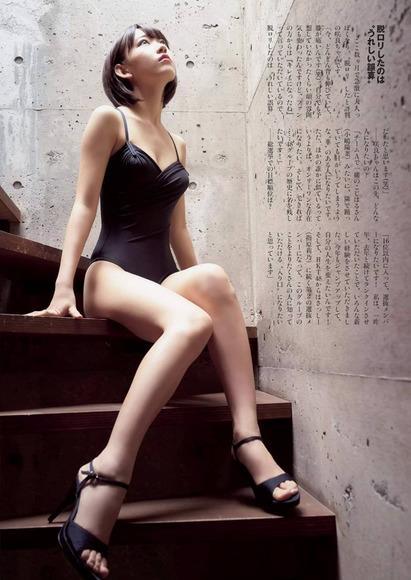 宮脇咲良 AKB48 HKT48 パンチラ 水着 下着 エロ画像b019.jpg