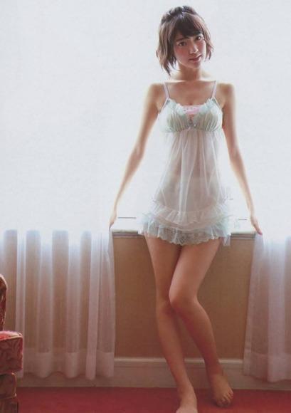 宮脇咲良 AKB48 HKT48 パンチラ 水着 下着 エロ画像b031.jpg