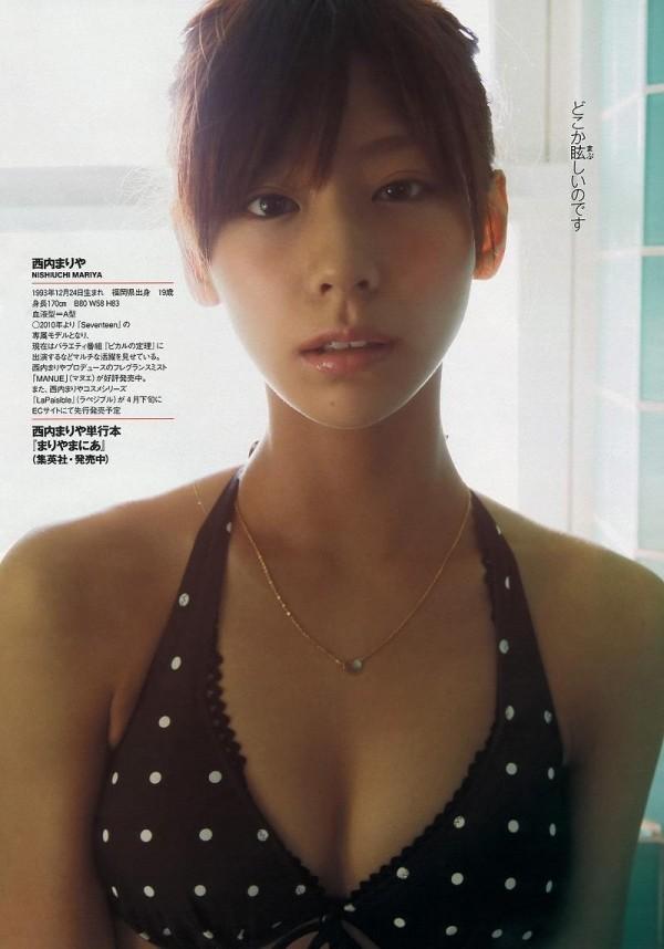 西内まりや 水着で見せるセクシーなBカップ美乳エロカワ画像a042.jpg