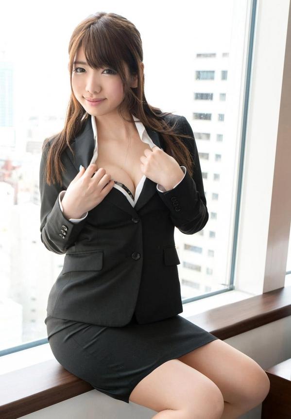 美人OLの濃厚セックス画像61枚の002枚目