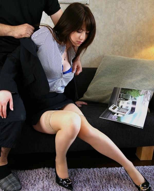OL 制服 パンチラ フェラ クンニ セックス エロ画像a011.jpg