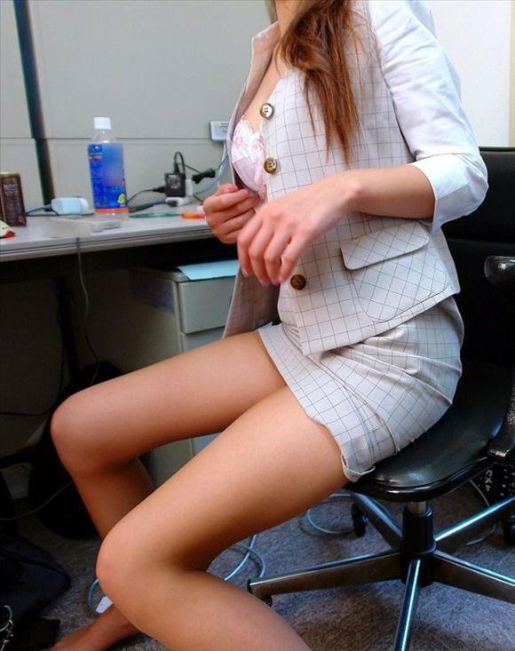 制服OLが社内エッチな事してる画像80枚のa016番