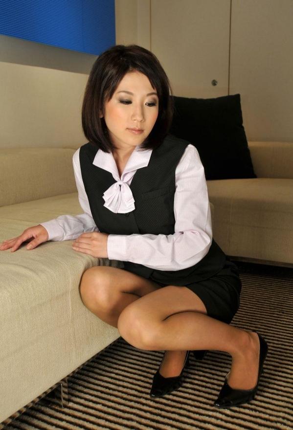 OL 制服 パンチラ フェラ クンニ セックス エロ画像c002.jpg