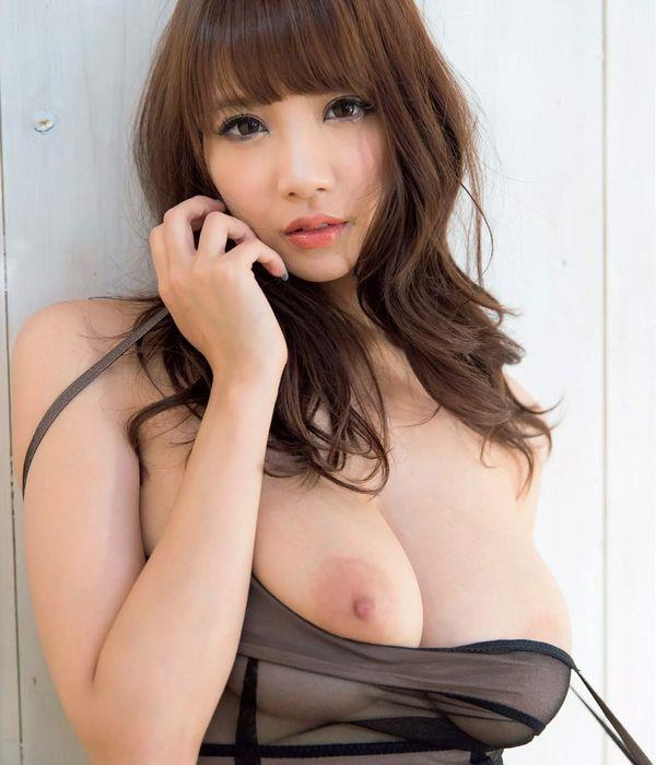 神乳アダルトビデオ女優 RION(宇都宮しをん)えろ写真120枚