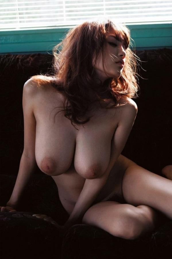 RION 絶品 神乳ボディ ヌード画像120枚のb001番
