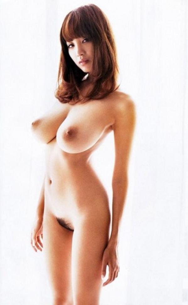 RION 絶品 神乳ボディ ヌード画像120枚のb012番