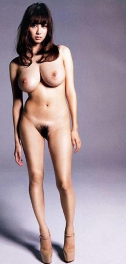 RION 絶品 神乳ボディ ヌード画像120枚のb098番