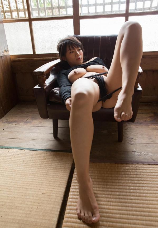 AV女優 澁谷果歩 しぶやかほ パイパン 超乳 垂れ乳 エロ画像c065.jpg
