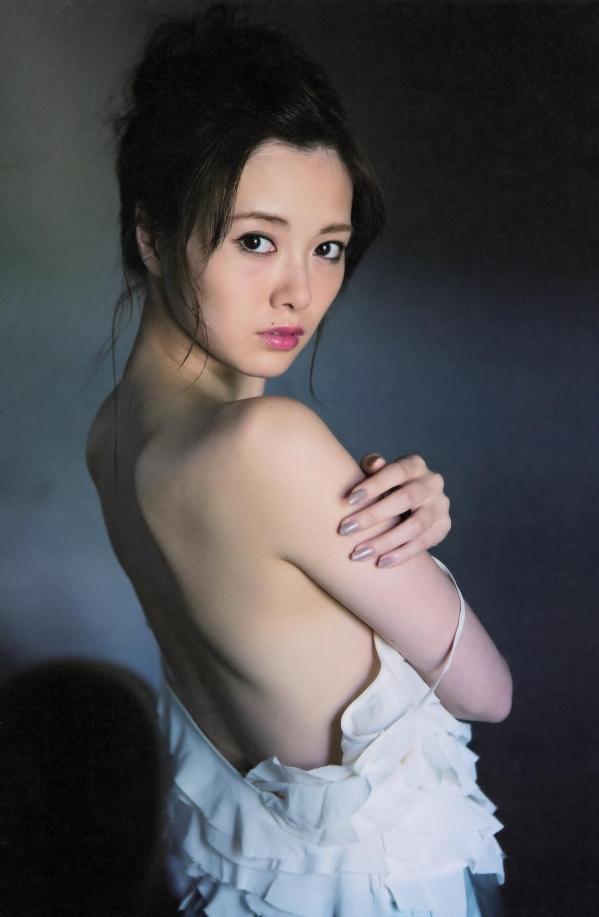 白石麻衣 水着姿が美しすぎるセクシー画像80枚のa021番