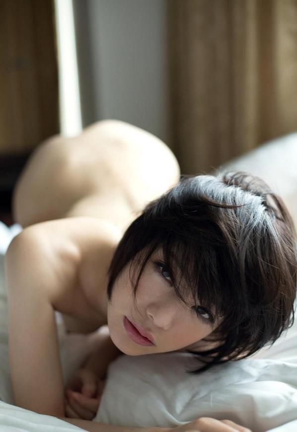 鈴村あいり 高画質 ヌード 画像120枚の010枚目