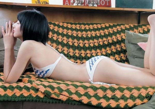 武田玲奈 水着画像100枚 Cカップ美乳のエッチな体の036