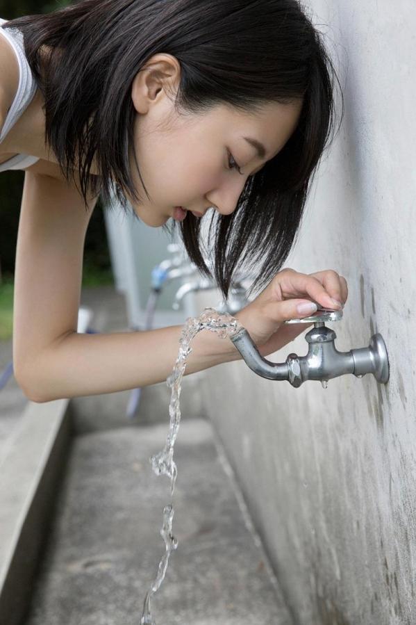 武田玲奈 水着画像100枚 Cカップ美乳のエッチな体の051
