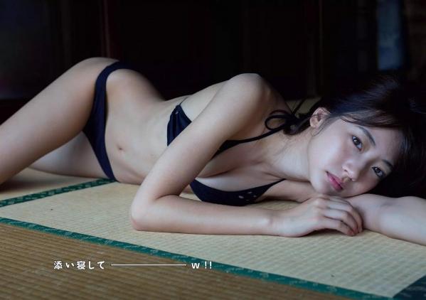武田玲奈 水着画像100枚 Cカップ美乳のエッチな体の061
