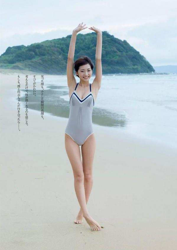 武田玲奈 水着画像100枚 Cカップ美乳のエッチな体の063