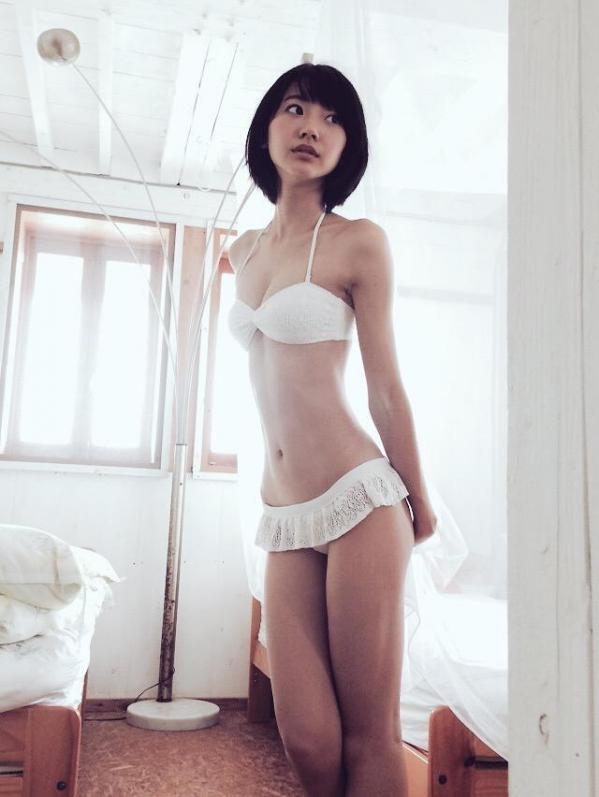 武田玲奈 水着画像100枚 Cカップ美乳のエッチな体の065