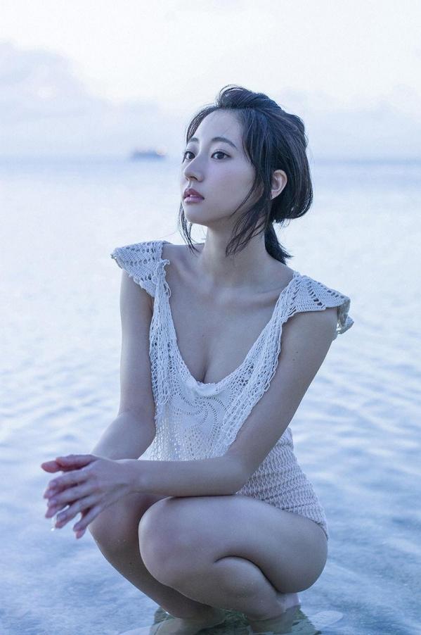 武田玲奈 水着画像100枚 Cカップ美乳のエッチな体の078