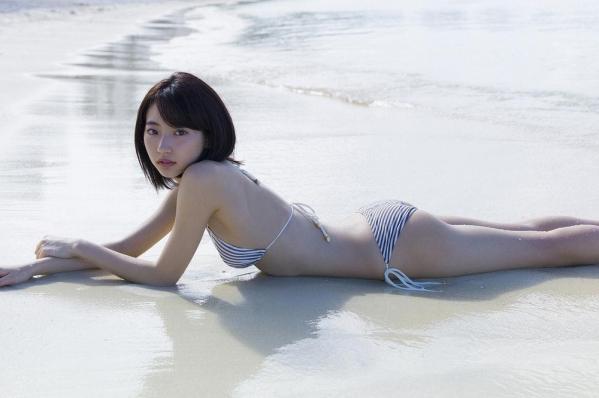 武田玲奈 水着画像100枚 Cカップ美乳のエッチな体の080