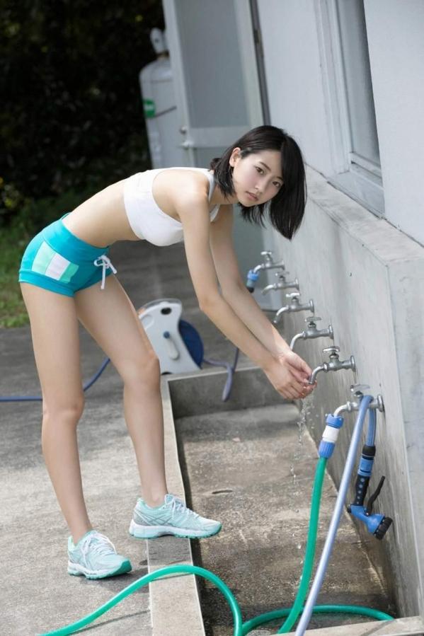 武田玲奈 水着画像100枚 Cカップ美乳のエッチな体の082