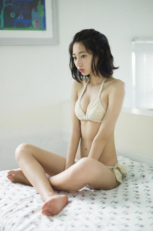 武田玲奈 水着画像100枚 Cカップ美乳のエッチな体の099
