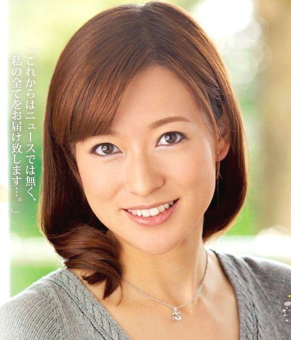 【徳島えり 別名】元美女女子アナがペニスを抜いた瞬間、潮吹き!徳島えりセクシーエロ画像
