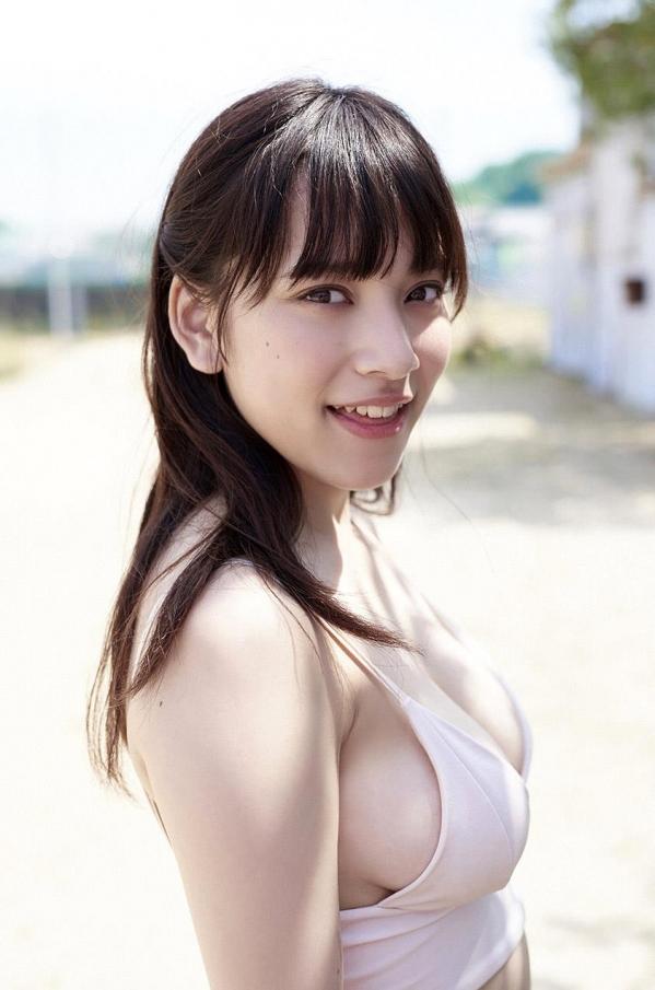 都丸紗也華 水着画像120枚と動画 ビキニから溢れるエロ爆乳a104.jpg