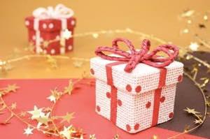 彼氏彼女へのクリスマスプレゼント