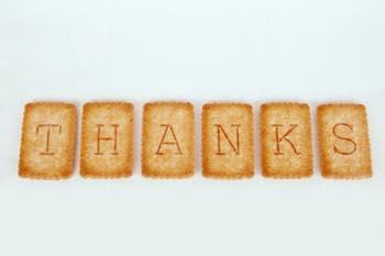 ありがとうを効果的に伝える方法