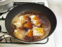 かんぱちあらと大根茄子の煮33