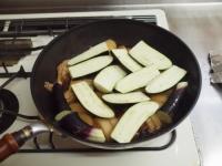 かんぱちあらと大根茄子の煮38