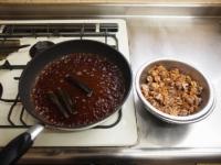 赤貝のフライパン炊き込みご飯29