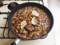 赤貝のフライパン炊き込みご飯32