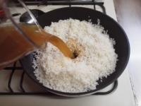 赤貝のフライパン炊き込みご飯37